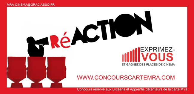 R�ACTION
